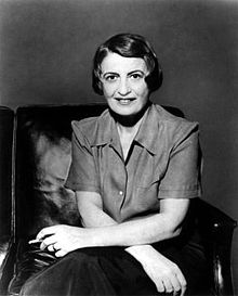 A Brief Biography of Novelist Ayn Rand