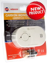 Carbon Monoxide Alarm - The Forgotten Detector - Part Two