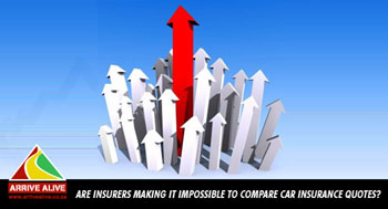 Care is Needed When Comparing Car Insurance Quotes Through Aggregators
