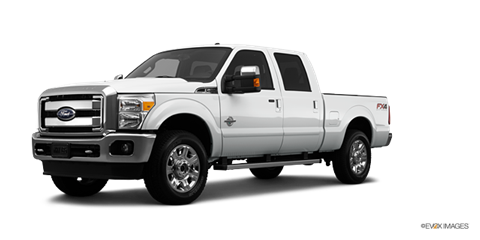 Good Resale Value - One More Reason to Buy the Right Used Truck