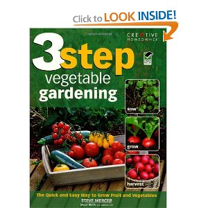 Growing a Kitchen Garden With 3 Easy Steps