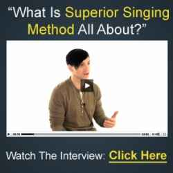 Learning How to Sing Better - The Importance of Warming Up