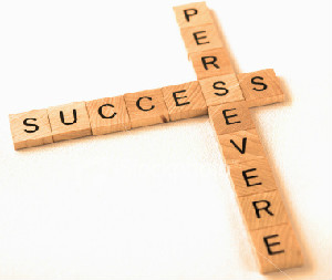 Perseverance - Success is Closer Than You Think