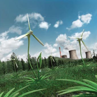 Renewable Energy - What is It?