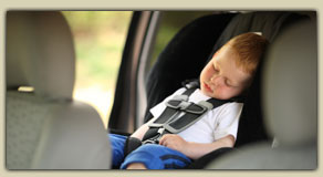 Understanding and Reducing the Risk of Child Safety Seat Defects