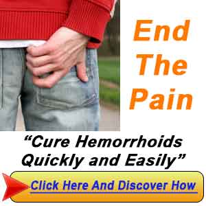 Want a Fast and Easy Hemorrhoids Relief?