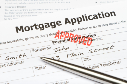 What is a Mortgage Approval?